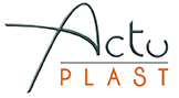 actuplast - logo