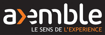 axemble - logo