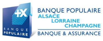 Banque Populaire Grand Est - logo