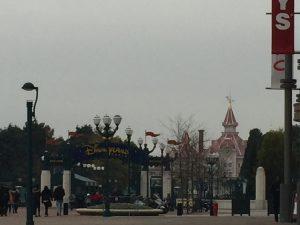 La journée annuelle MyCADday à été organisée à Disneyland Paris