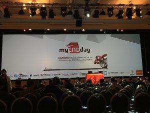 La journée annuelle MyCADday
