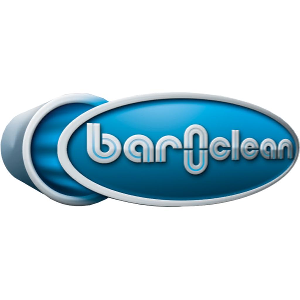 Logo Baroclean